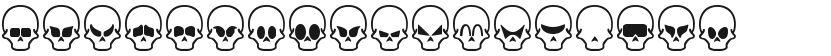 Skull Capz的封面图