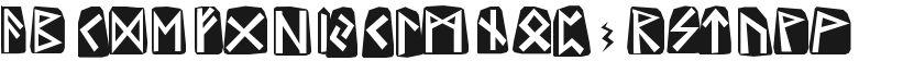 Runes的封面图