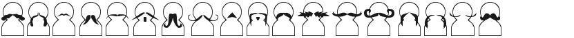 Movember的封面图