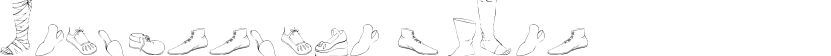 Renaissance Shoes的封面图