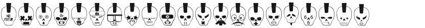 Skull dco的封面图
