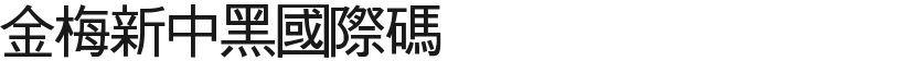 金梅新中黑国际码的封面图