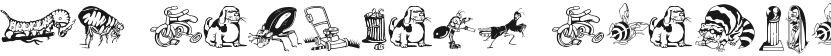 DF Backyard Beasties的封面图