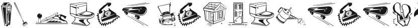DF Home Improvement ITC的封面图