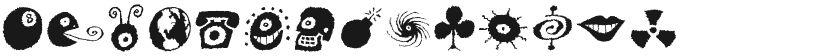 DF Mo Funky Fresh Symbols的封面图