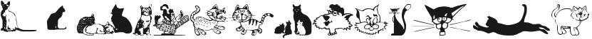 Cats Cspan的封面图