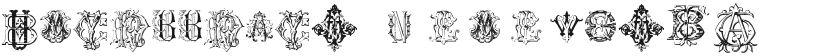 Intellecta Monograms的封面图